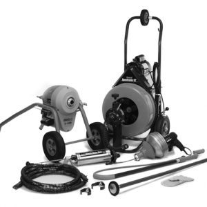 Drain Clearing Equipment
